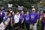 Lupus Walk 2011